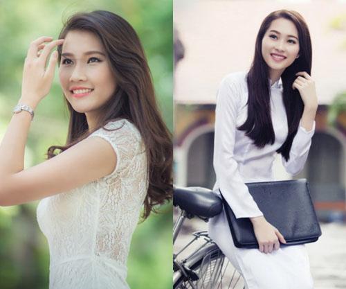 Thiếu nữ Hà Thành có làn da đẹp nhất HHVN 2014 - 4