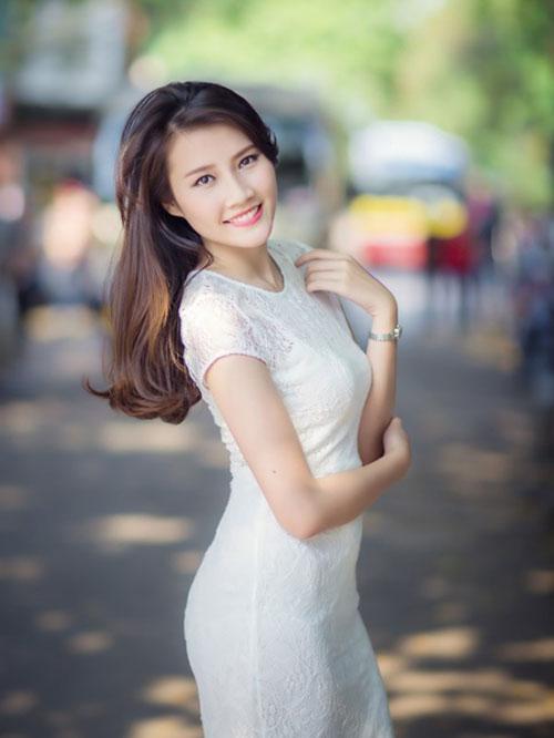 Thiếu nữ Hà Thành có làn da đẹp nhất HHVN 2014 - 3