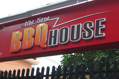 BBQ House ưu đãi cuối năm - 1