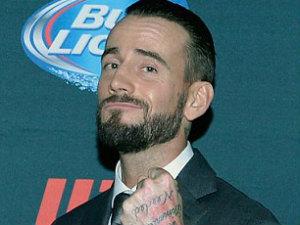 Đô vật kì cựu tìm kiếm thử thách tại sàn đấu UFC