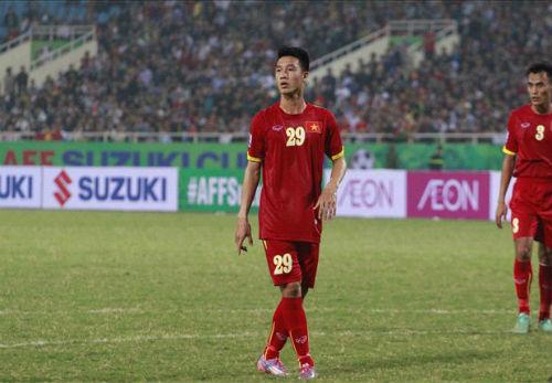 Huy Hùng có thể sẽ là tiền vệ xuất sắc nhất ĐNA - 1
