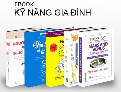 Đọc Ebook hay giá rẻ với KOMO - 9
