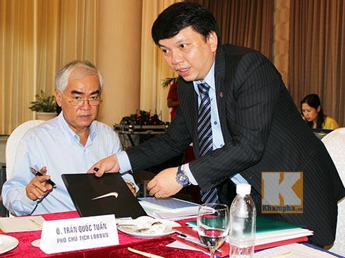 VFF: Kẻ hành hung CĐV Việt Nam phải bị trừng trị - 1