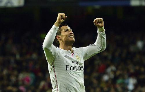 Tiêu điểm Liga V14: Ronaldo gọi, Messi trả lời - 1