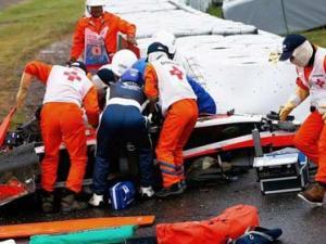FIA kết luận vụ tai nạn nguy hiểm nhất F1 2014