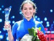 Phi Nhung ngấn lệ nhận giải Bài hát yêu thích