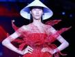 Những con số ấn tượng của Tuần lễ thời trang Việt