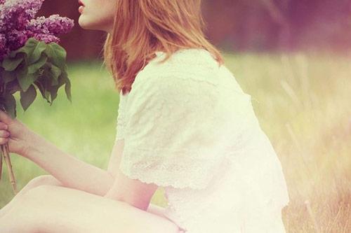 Thơ tình: Anh nhớ em, người yêu cũ