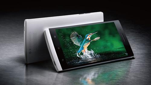 Smartphone tầm trung OPPO chiếm lĩnh thị trường điện thoại - 1