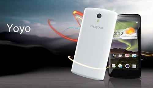 Smartphone tầm trung OPPO chiếm lĩnh thị trường điện thoại - 2