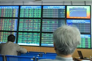 Nhà đầu tư vừa bắt đáy vừa lo mắc bẫy