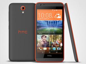 """""""Dế"""" tầm trung HTC Desire 620 ra mắt tháng 1 tới"""