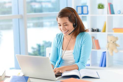 Học tiếng Anh qua skype có tốt như bạn nghĩ? - 2