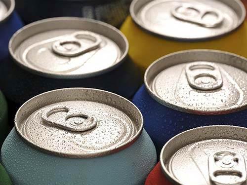 Thức uống đóng lon làm tăng huyết áp? - 1