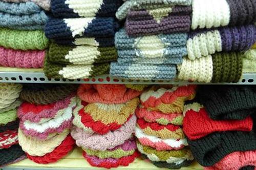 Tín đồ Việt chuộng thuê đan len theo mẫu - 4