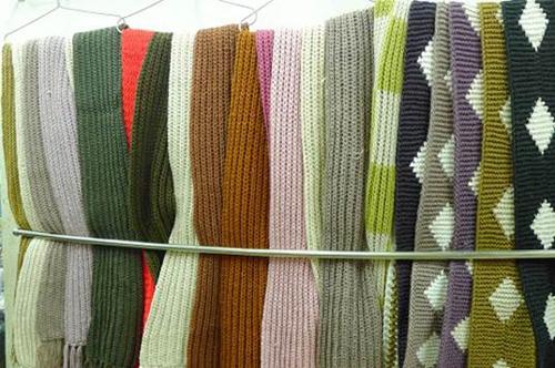Tín đồ Việt chuộng thuê đan len theo mẫu - 5