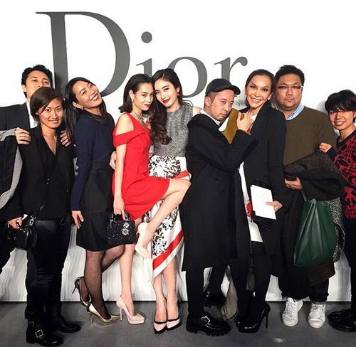 Á hậu Hong Kong liên tục bị quấy rối tình dục - 4