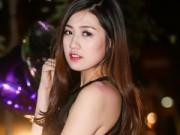Người đẹp Việt phong phanh ngày giá lạnh
