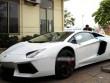 Lamborghini Aventador và Huracan chính hãng về Việt Nam