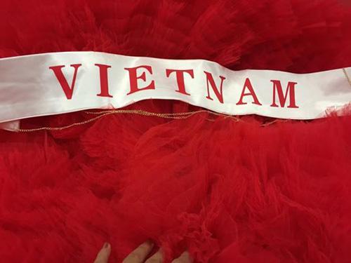 Hành trình Nguyễn Thị Loan lọt top 25 Hoa Hậu Thế giới - 1