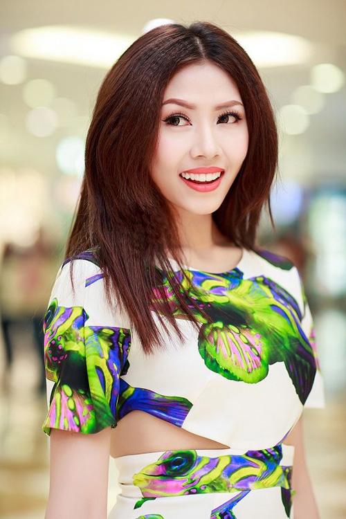 Hành trình Nguyễn Thị Loan lọt top 25 Hoa Hậu Thế giới - 13