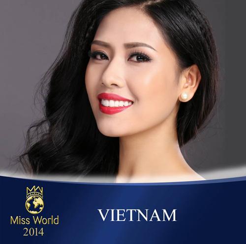 Hành trình Nguyễn Thị Loan lọt top 25 Hoa Hậu Thế giới - 18