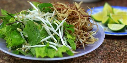 Ăn sáng bún chả cá, bún cá ngừ đúng chất Đà Nẵng - 3