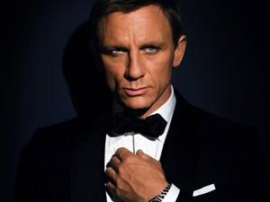 Kịch bản phim James Bond mới nhất bị đánh cắp