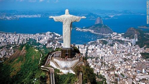 10 bức tượng tôn giáo ấn tượng nhất thế giới - 1