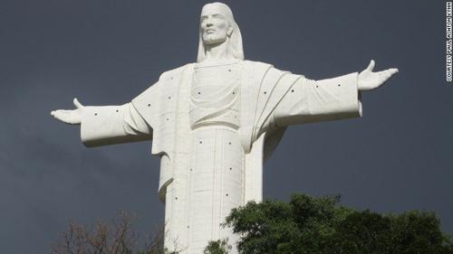 10 bức tượng tôn giáo ấn tượng nhất thế giới - 4