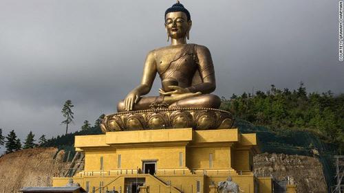 10 bức tượng tôn giáo ấn tượng nhất thế giới - 3