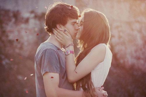 Thư tình: Cảm xúc trong em