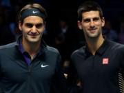 Federer, Djokovic… có thể trở thành những HLV tài ba