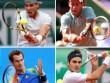 """Tennis 2014: Ánh hoàng hôn của thập kỷ """"độc tài"""