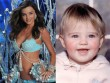 Thiên thần nội y Victoria's Secret xinh đẹp từ tấm bé