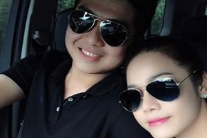 Nhật Kim Anh lần đầu chia sẻ về chồng sắp cưới