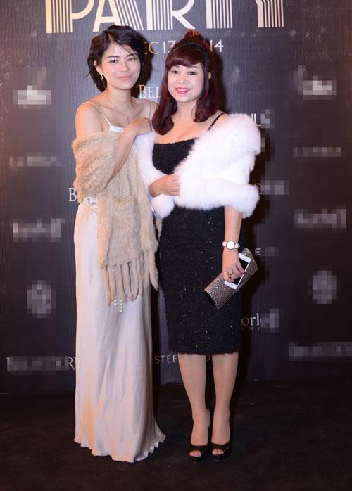 """Tín đồ Việt thử sức với thời trang """"đại gia Gatsby"""" - 11"""