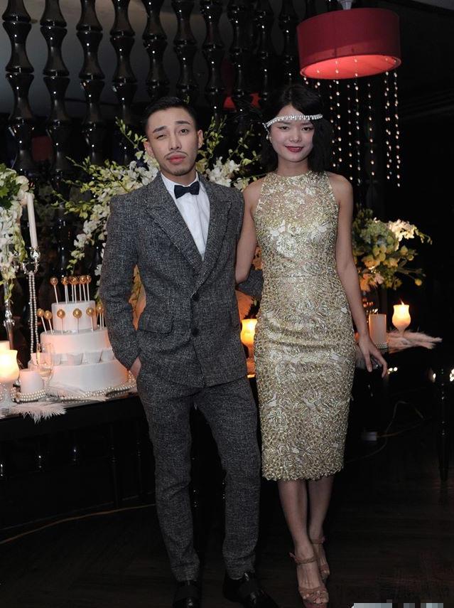 """Tín đồ Việt thử sức với thời trang """"đại gia Gatsby"""" - 14"""