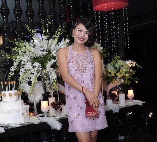 """Tín đồ Việt thử sức với thời trang """"đại gia Gatsby"""" - 16"""