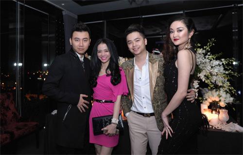 """Tín đồ Việt thử sức với thời trang """"đại gia Gatsby"""" - 15"""
