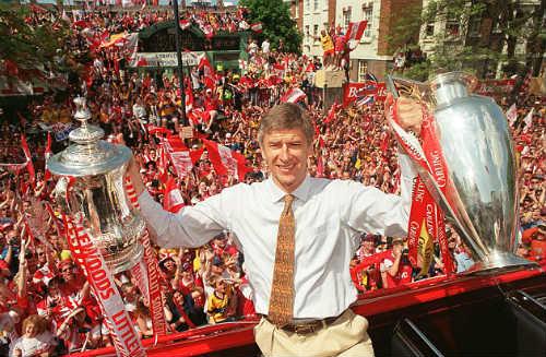 """Arsenal & C1: Gừng """"già"""" nhưng chưa """"cay"""" - 1"""