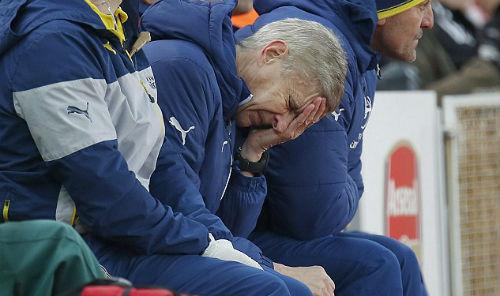 """Arsenal & C1: Gừng """"già"""" nhưng chưa """"cay"""" - 3"""