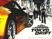 HBO 21/12: The Fast And The Furious: Tokyo Drift