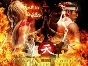 Cinemax 23/12: Street Fighter: Assassin's Fist