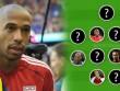 """Đội trong hình mơ của Henry: Tôn vinh Arsenal """"bất bại"""""""