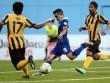 Xem ĐT Thái Lan thi triển tiki-taka trước Malaysia