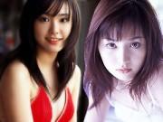 Ngây ngất với nhan sắc 10 diễn viên đẹp nhất Nhật Bản