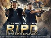 Trailer phim: R.I.P.D