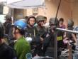 TP.HCM: Hàng trăm cảnh sát vây bắt 11 đối tượng bán ma túy