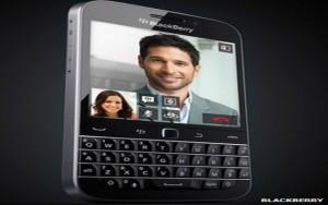 Lý do BlackBerry tung phiên bản hoài cổ Classic